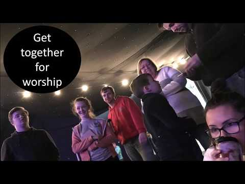 DTI The Tribe 2017 - West Auckland Vineyard Church