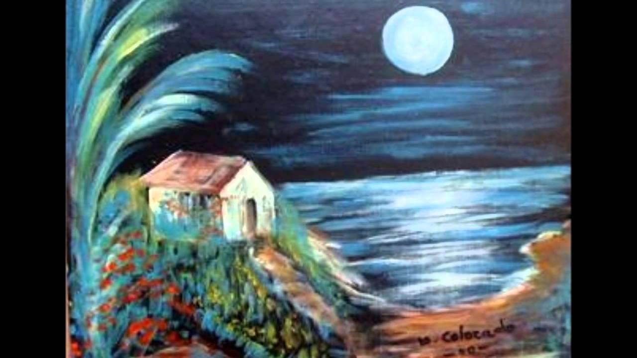 229 - LUNA TUCUMANA DE ATAHUALPA YUPANQUI - LADY HAGUA - YouTube