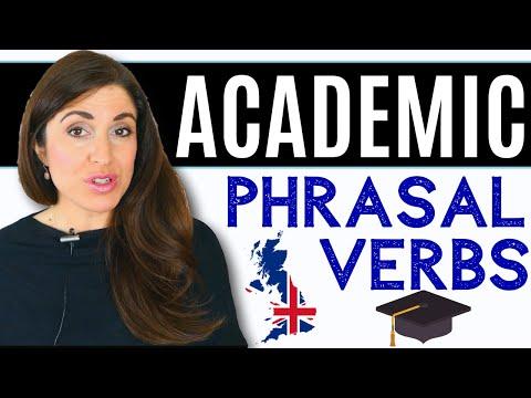 academic-phrasal-verbs-|-english-phrasal-verb-lesson