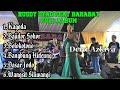 Rusdy Oyag Feat Barabat Full Album Dewi Azkiya