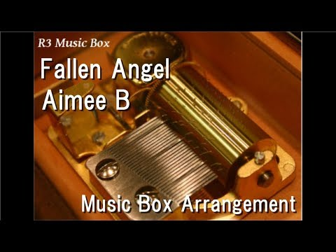 "Fallen Angel/Aimee B [Music Box] (Anime ""Panty & Stocking with Garterbelt"" ED)"
