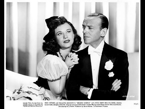 ★ Follie di Jazz ✗ film completo 1941 ✪by ☠Hollywood Cinex™ con Fred Astaire