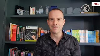 Martin Lewis explains coronavirus income support for self-employed people