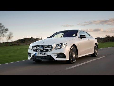 2018 Mercedes Benz E400 Wagon Review