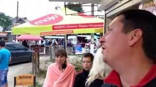Кирилловка чача(через YouTube Объектив., 2015-06-30T06:31:12.000Z)