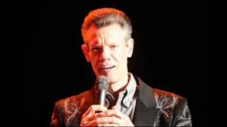 "Randy Travis - He Walked On Water Feat Kenny Chesney  ""Anniversary Collection"" 2011"
