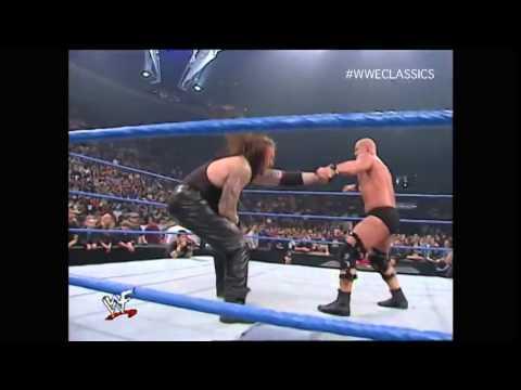 WWF SmackDown 11 1 01 Ston Cold Steve...