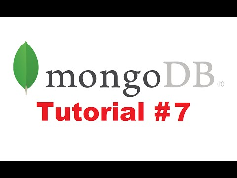 MongoDB Tutorial for Beginners 7 - Query Document - AND OR