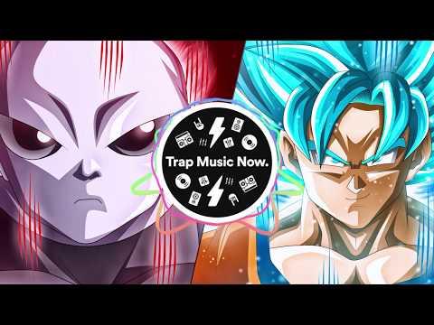 DRAGON BALL SUPER Jiren's Theme (Trap Remix)