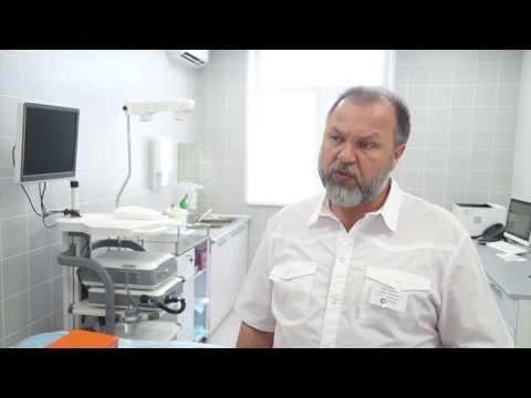 Открытие отделения эндоскопии МЦ Олмед в Серове 08 07 19