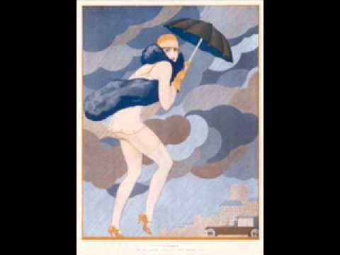 Al Bowlly - A Little Rain Must Fall 1940 Maurice Winnick Orch
