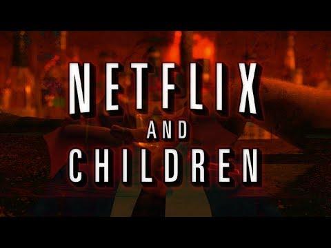 """Camboi Smif - """"Netflix & Children"""" (Official Music Video)"""