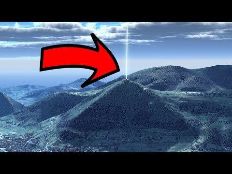 Tajne Bosanskih Piramida