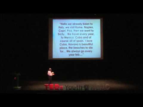 Go Get It! | Guat Tin Low | TEDxYouth@ACJC