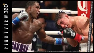 AB GETS GIFT DRAW? BRONER VS VARGAS FULL POST FIGHT RESULTS! AB IS DONE? REMATCH TALK IS BS!