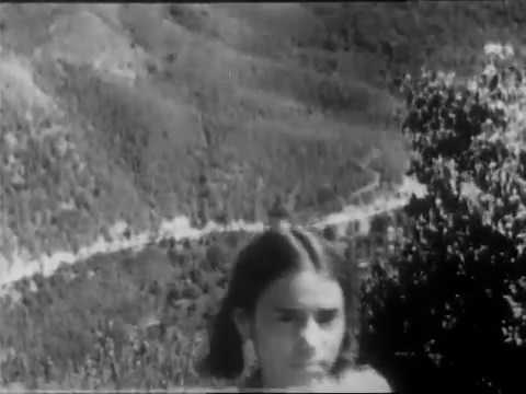 Sudamérica filmada por viajeros en 1942