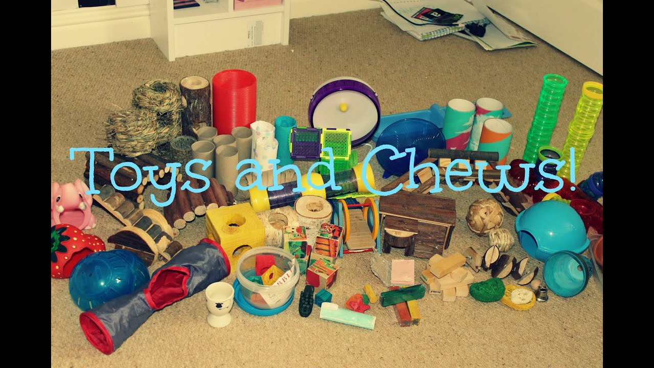 All The Toys 48