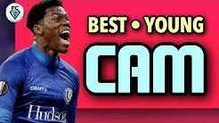 FIFA 20: BEST. YOUNG. CAM