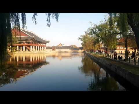 Korea Trip - Gyeongbokgung Palace 서울여행 경복궁