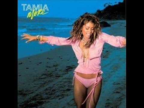 Tamia - More (Featuring Freck the Billionaire)