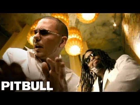 Pitbull - Toma ft. Lil Jon [Official Video]