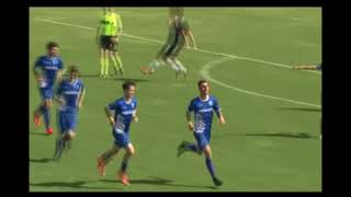 Serie D Girone D Vigor Carpaneto-Sangiovannese -3