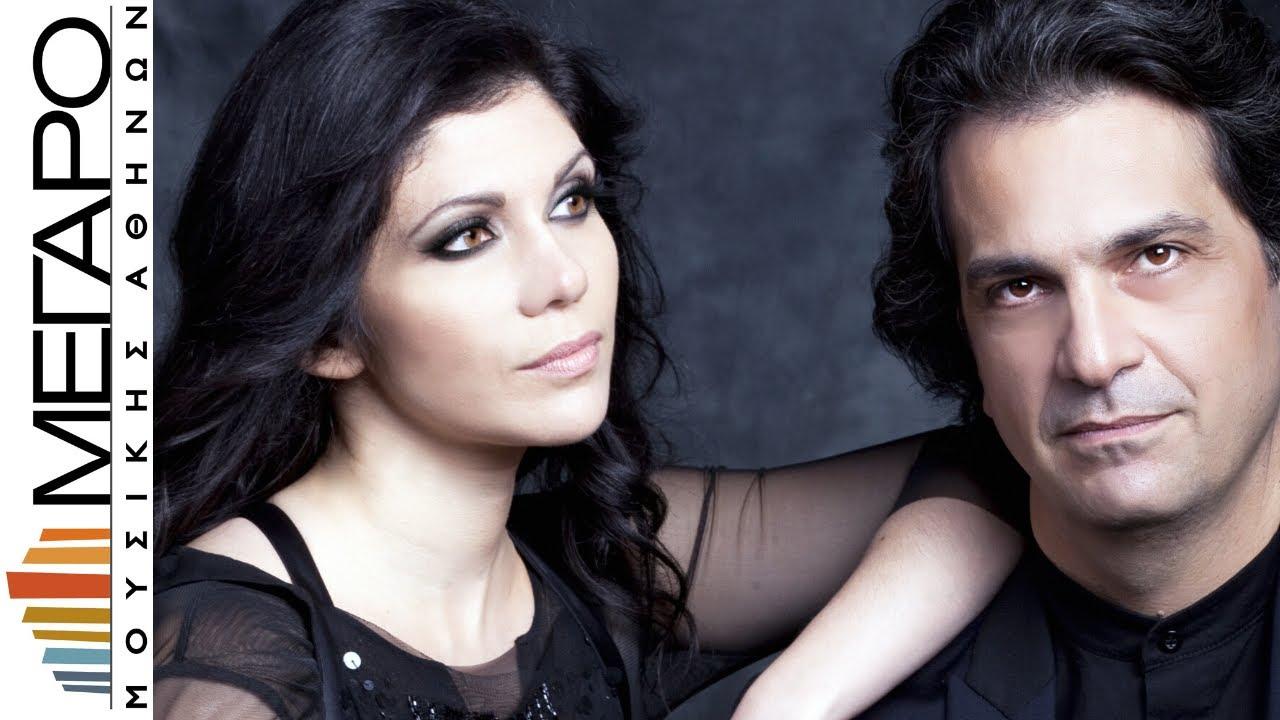 Είπεν άφρων /Vassilis Tsabropoulos & Nektaria Karantzi @Megaron