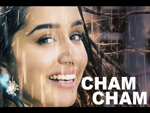 Baaghi - Cham Cham Full Video HD *1080