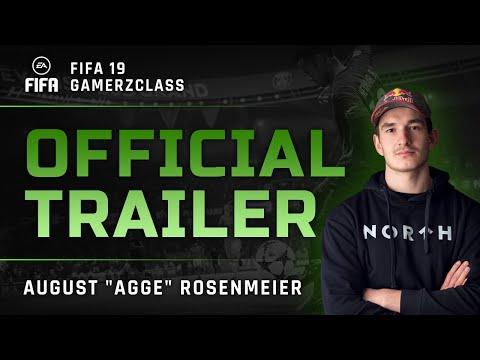 Agge Teaches FIFA 19 | Official Trailer