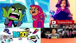 Video Teen Titans Go to the Movies Sneak Peek Slade's Mind Manipulation Cartoon Network download MP3, 3GP, MP4, WEBM, AVI, FLV Agustus 2018