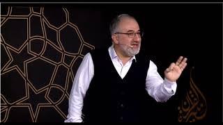 Uydurulmuş din de sınırsız cariye hakkı Mustafa İslamoğlu
