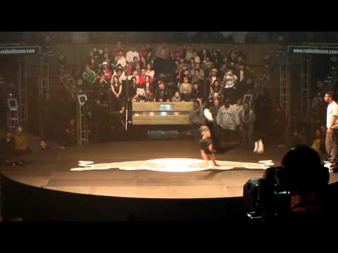 Red Bull 2010 Lil G Vs Gravity [HD]