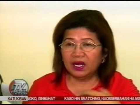 TV Patrol Tacloban - November 16, 2015