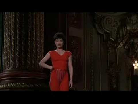 A Chorus Line - Nothing - Clip 3