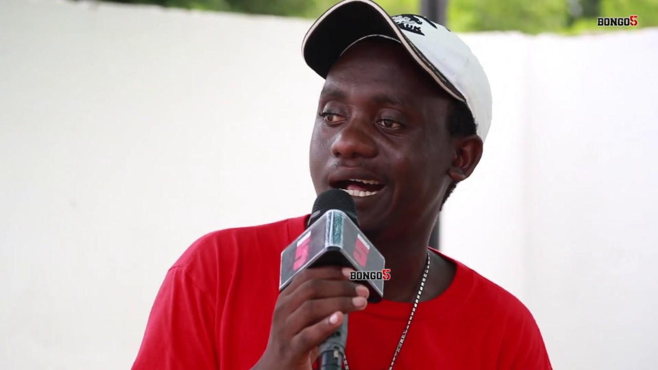 Download Rapper Uncle B kutoka Kigoma amlilia msaada kwa Zitto Kabwe