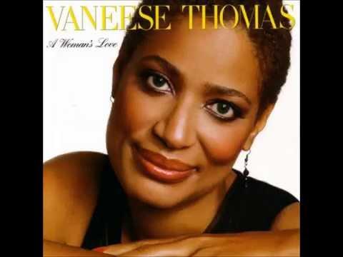Vaneese Thomas - 'Til You