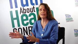 Anna Maria Clement, Ph.d., L.n.   2016 Offstage Interview On Common Health Issues And Proper Diet