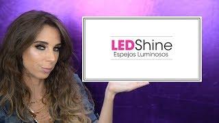 Review de Espejos Led Shine