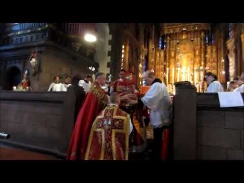 The Ordination of Ethan Alexander Jewett to the Priesthood, Part 3