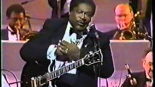 B B KING WHEN LOVE COMES TO TOWN