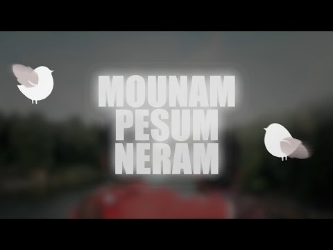 Mounam Pesum Neram