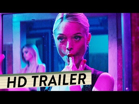 THE NEON DEMON Teaser Trailer Deutsch German (HD) | Nicolas Winding Refn