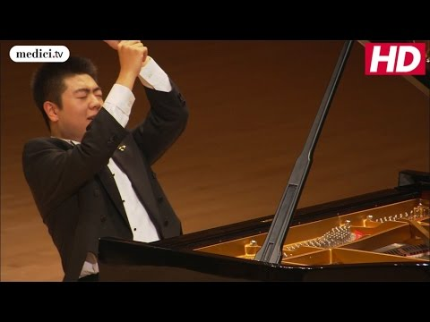 "Lang Lang - Schubert : Fantasie in C Major ""Wanderer Fantasy"", Final"