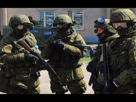 -الفاغنر- يطلق منصة فيديو لمهاجمة منتقدي التدخل الروسي في العالم  - نشر قبل 3 ساعة