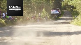 WRC - Neste Rally Finland 2017: Teaser #2