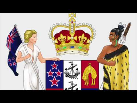 Treaty of Waitangi Documentary