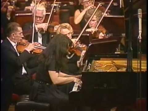 (Argerich)Tchaikovsky Piano Concerto No.1 Mvt I