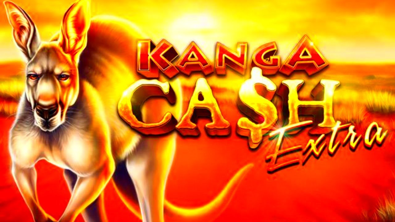 HIGH LIMIT KANGA CASH SLOT! 💥💥💥 BIG BETS BRING EVEN BIGGER WINS!