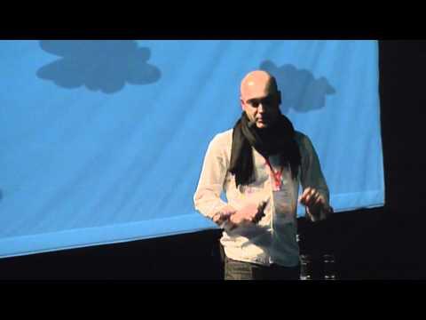 TEDxPrague -  Jan Kremláček - Bohatství mého života