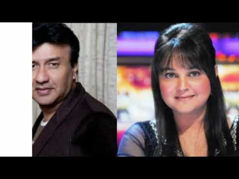 #MeToo Movement: Alisha Chinai Accuses Anu Malik, Indian Idol Kicks Him Out